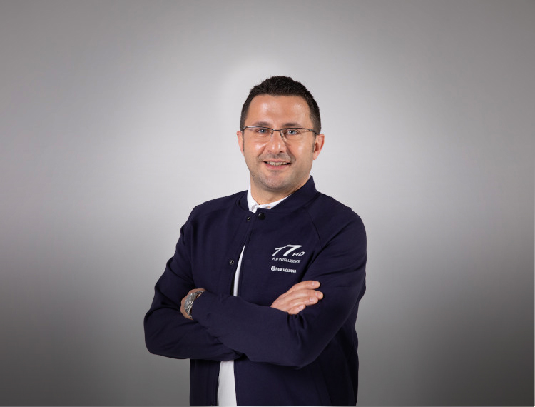 Oscar Baroncelli